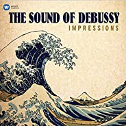 Impressions - The Sound of Debussy (Vinyl)