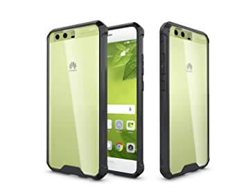 LEMORRY para Huawei P10 Plus Funda Carcasa, Ultra ...