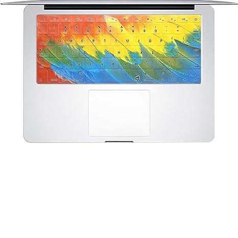 Green TPU Keyboard Cover Skin for  APPLE Wireless Keyboard