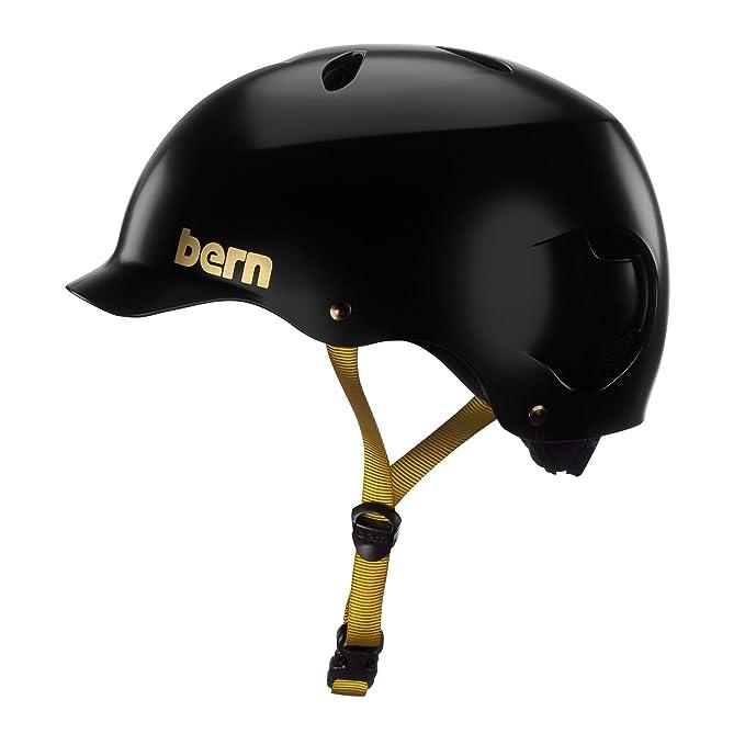 Amazon.com: Bern bicicleta Lenox MIPS – Casco de la mujer ...