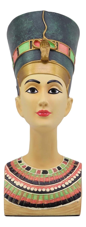 Amazon.com: Grande y bonita antigua reina egipcia Nefertiti ...