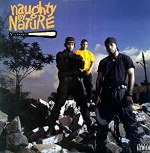 Naughty By Nature [Vinilo]
