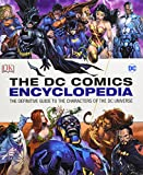 Image of DC Comics Encyclopedia All-New Edition