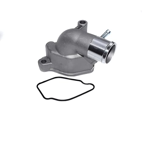 Amazon.com: Engine Coolant Thermostat 90536501 NEW FOR Opel ... on