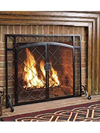 Shop Amazon.com | Fireplace Screens