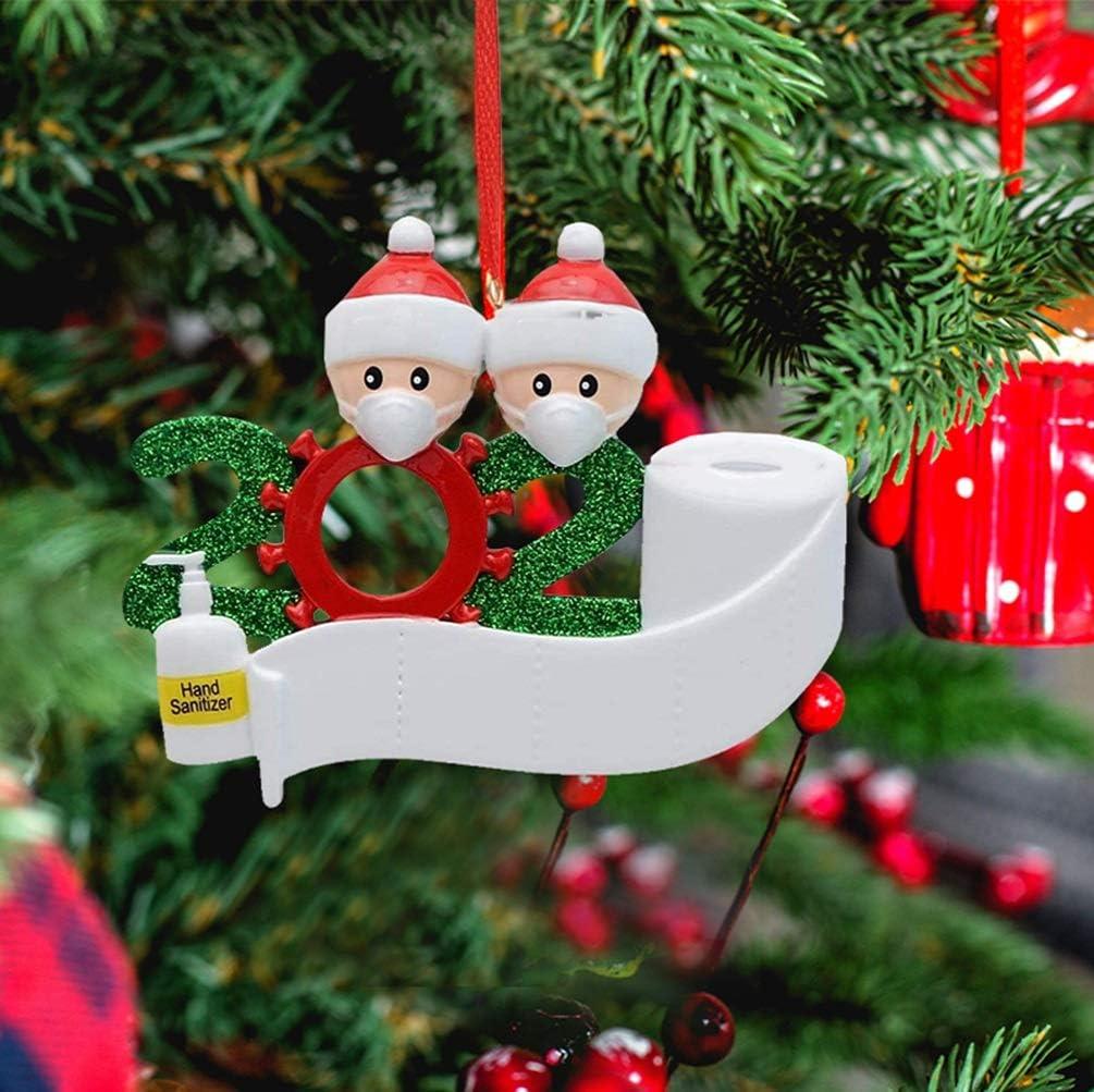 bianco 12 fiori per albero di Natale da 15 cm GL-Turelifes Turelfies con 12 punture morbide verdi e glitterate a forma di poinsettia fiori artificiali decorativi per albero