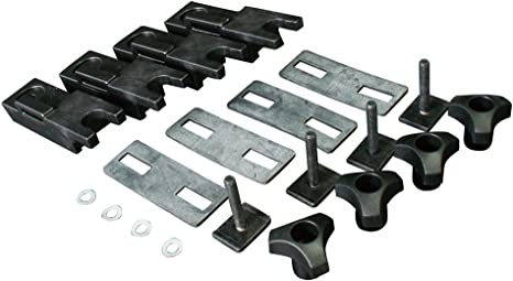 Thule 697104 T Adapter 20 X 27 Mm For 80 Mm Ub Auto
