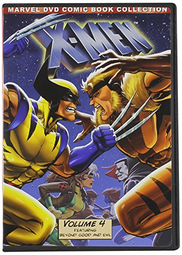 x-men-volume-four-marvel-dvd-comic-book-collection