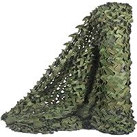 Malla de camuflaje militar de Sitong para decorar, camufar y dar sombra