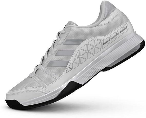 adidas Hommes Barricade Court Chaussures De Tennis Chaussure