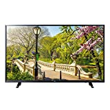 "LG 49LJ5400 Televisor 49"", Resolución 1920 x 1080, USB, HDMI, 60 Hz, Color Negro"
