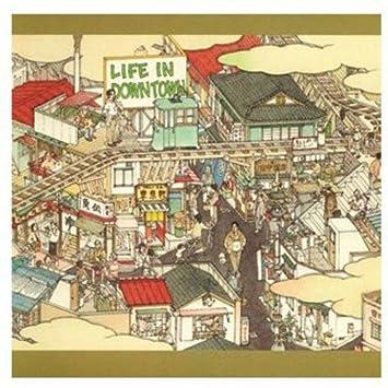 amazon life in downtown 槇原敬之 j pop 音楽