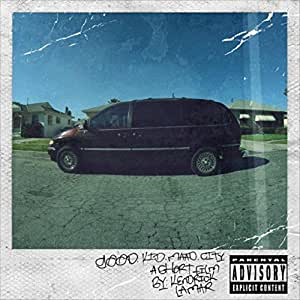 Good Kid, M.A.A.D City, Deluxe Edition