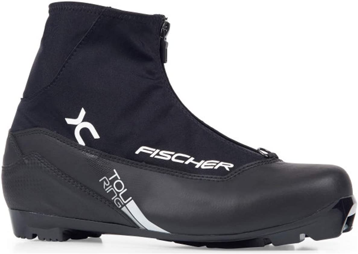 Fischer XC Touring schwarz