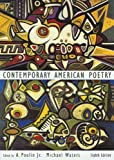 Contemporary American Poetry, , 0618527850