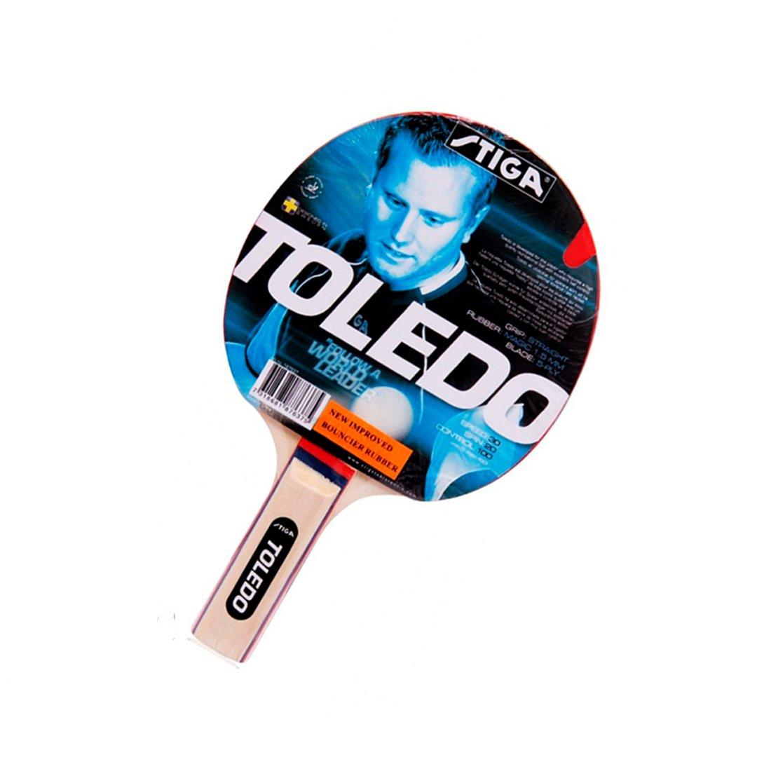 Cosco Stiga Toledoテーブルテニスラケット B07BJ42CH9