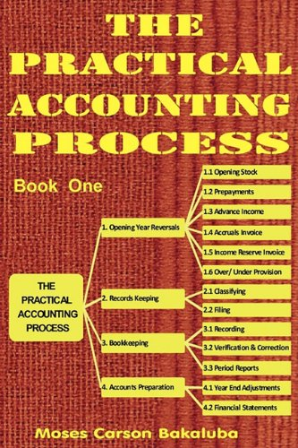 The Practical Accounting Process