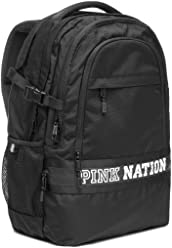 Victorias Secret Pink Campus Backpack New Style 2014