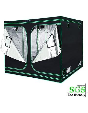 5x5 Grow Tent Journal