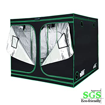 Quictent-8x8-Indoor-Grow-Tents