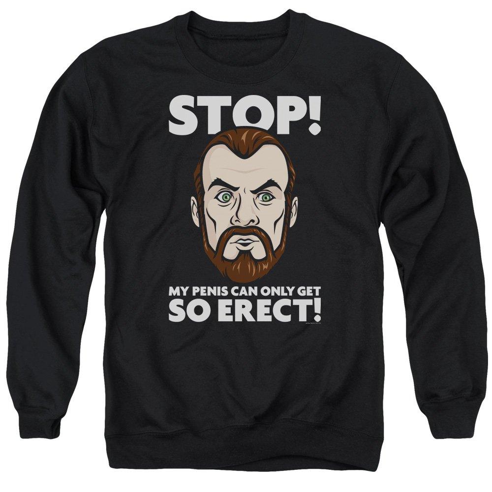 Archer - - Krieger Stop Sweater für Männer