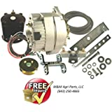 Alternator Conversion Bracket kit 6V to 12V Ford 8N 9N 2N Tractor AKT0001