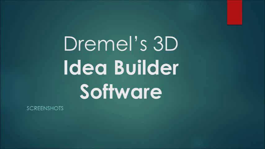 Amazoncom Customer Reviews Dremel Digilab 3d20 3d Printer Idea