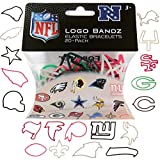 NFL National Football Conference Logo Bandz