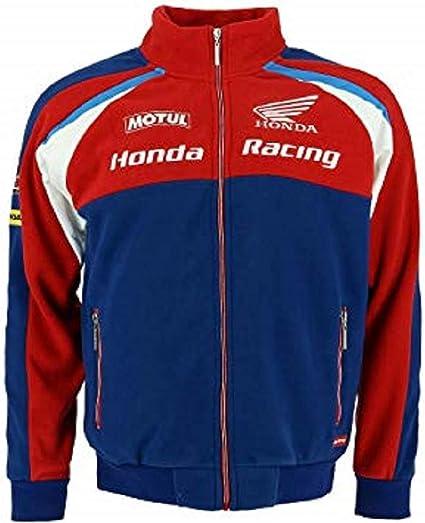 Générique Honda Endurance TT Racing Sweat