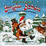 Jingle Jokes, Katy Hall and Lisa Eisenberg, 0694008370