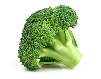 AllThatGrows Broccoli Seeds, Non-GMO Broccoli Vegetable Gardening Seeds Pack of 50 Seeds