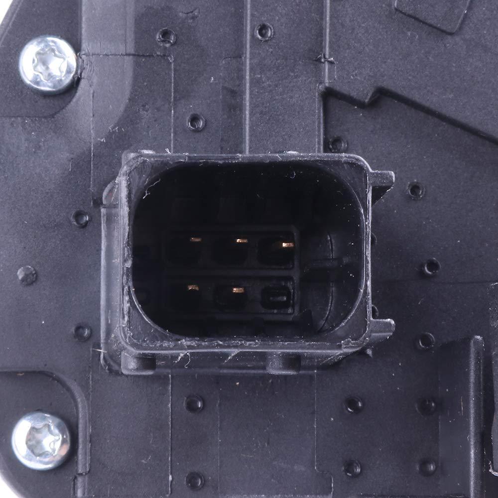 cciyu Door Lock Actuators Door Latch Front Left Fits for 2006-2010 Buick Lucerne 931-388