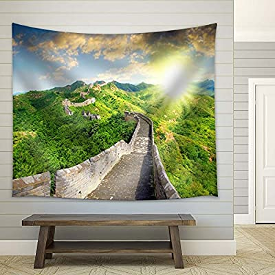 Marvelous Piece, That's 100% USA Made, The Great Wall in Beijing China