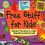 img - for Free Stuff for Kids: 2001 (Free Stuff for Kids, 2001) book / textbook / text book