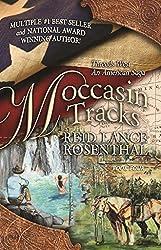 Moccasin Tracks (Threads West, An American Saga Series)