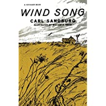 Wind Song (Voyager Book)