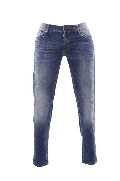 97b5168ce5b2df ANTONY MORATO - Men's super skinny jeans don giovanni mmtd00136/fa750077  50/34 (