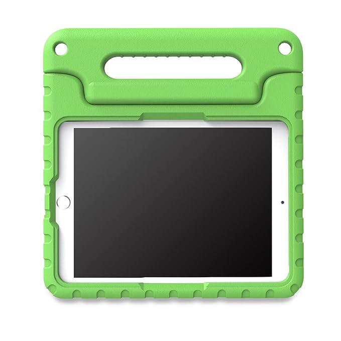 1 opinioni per MoKo- Custodia Protettiva Antiurto con Supporto per Bambini per Apple iPad Pro