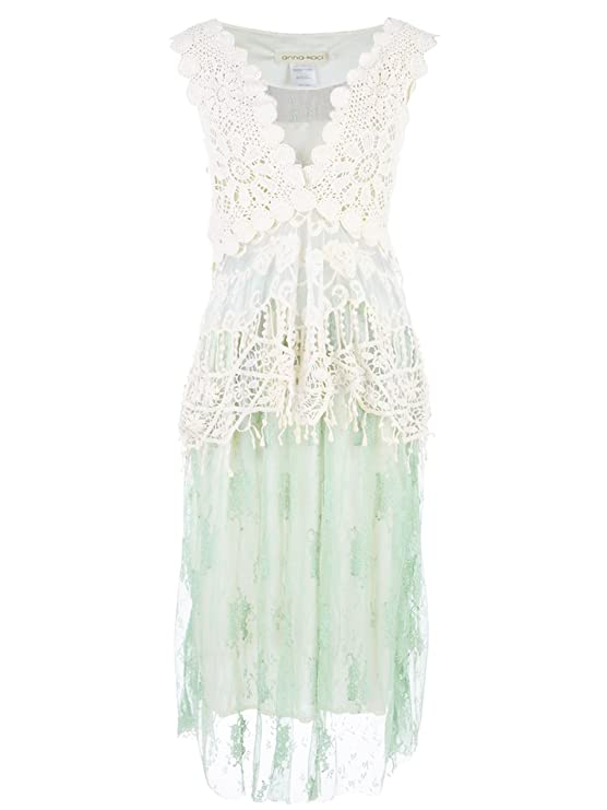 Great Gatsby Dress – Great Gatsby Dresses for Sale Vintage Lace Ruffle Dress $47.90 AT vintagedancer.com