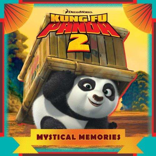 Mystical Memories Kung Fu Panda