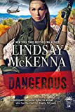Dangerous: Delos Series, Book 10