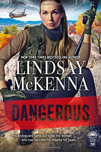 Dangerous: Delos Series, Book 10 ebook