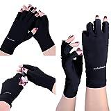 MelodySusie UV Shield Glove Gel Manicures