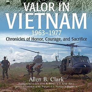 Valor in Vietnam Audiobook