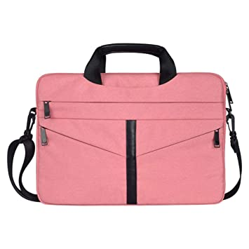 TT Global Bolsa de Hombro para 13-13.3 Pulgadas MacBook Pro/MacBook Air/Laptop, 13.3 Pulgadas Maletín para portátil, Notebook, Chromebook y Tablet: ...