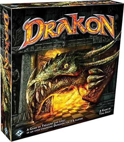 Drakon - 4th Edition