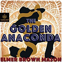 The Golden Anaconda
