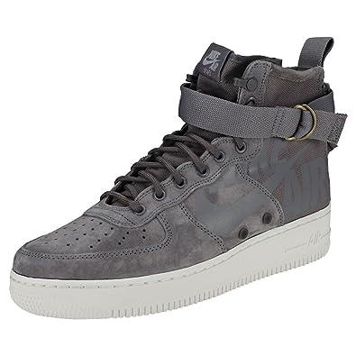 Nike SF Af1 Mid, Zapatillas de Gimnasia para Hombre: Amazon.es: Zapatos y complementos