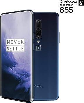 Smartphone Desbloqueado OnePlus 7 Pro Nebula Blue 12+256GB GM1910 ...