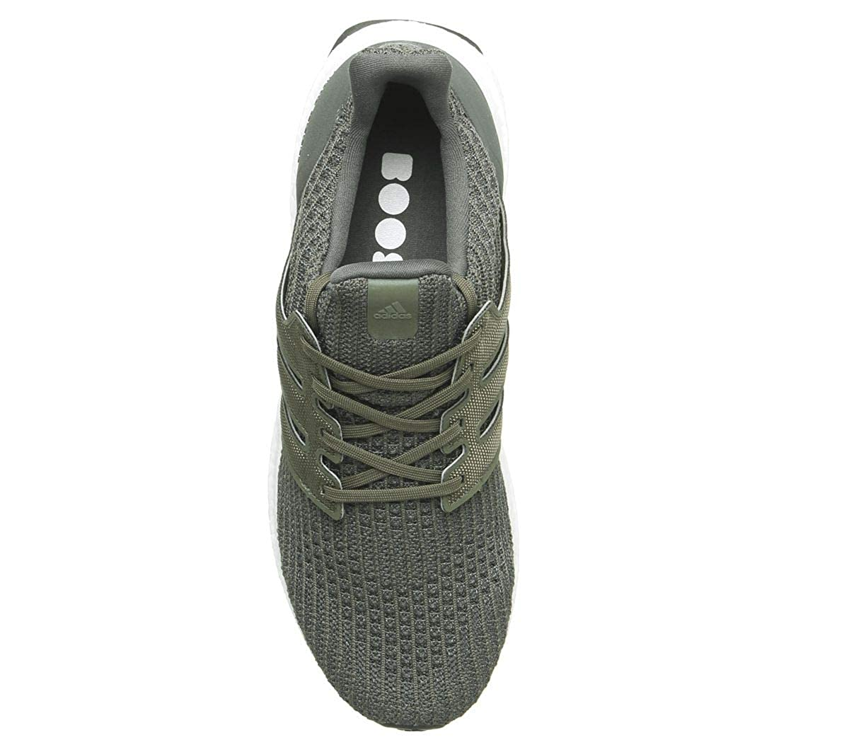 adidas Damen Ultraboost Traillaufschuhe legend ivy
